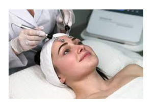 Мікрострумова терапія